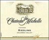 Chateau Ste. Michelle Riesling Columbia Valley 2009 750ml